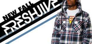 Freshjive Web banner